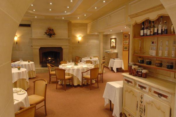 Hôtel-Restaurant Les Berceaux - Epernay