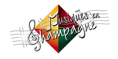 Logo Musiques en Champagne