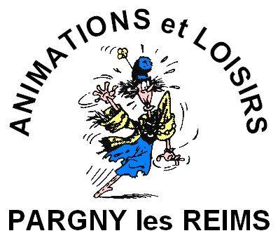 Logo Animations et Loisirs de Pargny les Reims