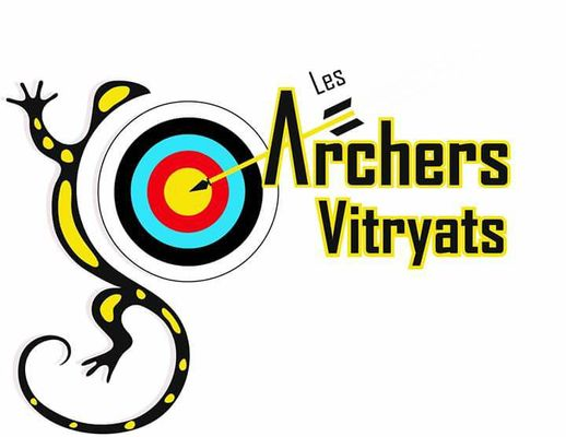 Logo Les Archers Vitryats