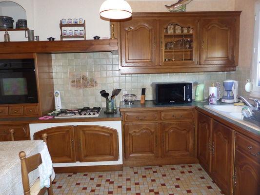 Cuisine - Chez Karinette