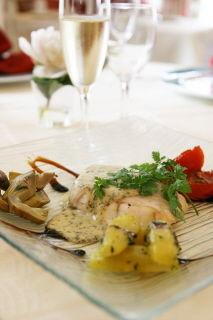 Restaurant La Cloche - Epernay