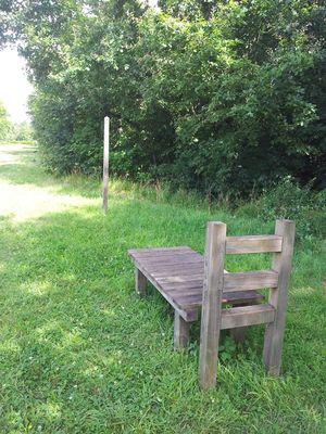 Parcours sportif - Le Mesnil sur Oger