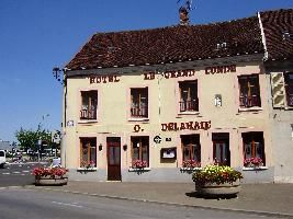 Restaurant Le Grand Condé - Montmirail