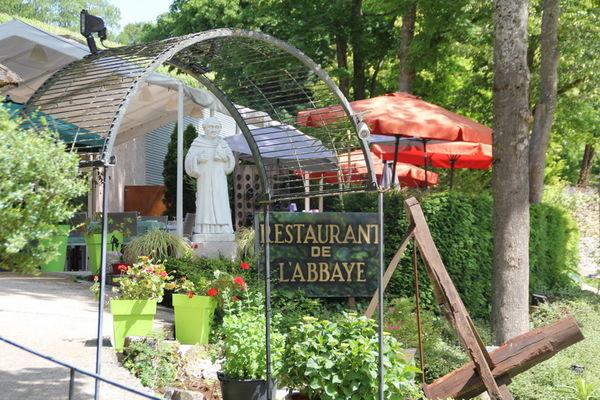 Restaurant de l'Abbaye - Hautvillers