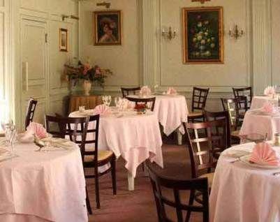 Restaurant de la Cloche - Vitry-le-François