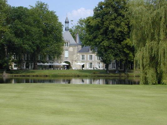 Restaurant du Golf de Reims - Gueux