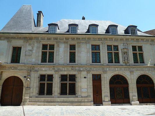 Hôtel St Jean Baptiste de la Salle
