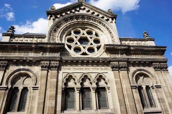 Synagogue - Epernay