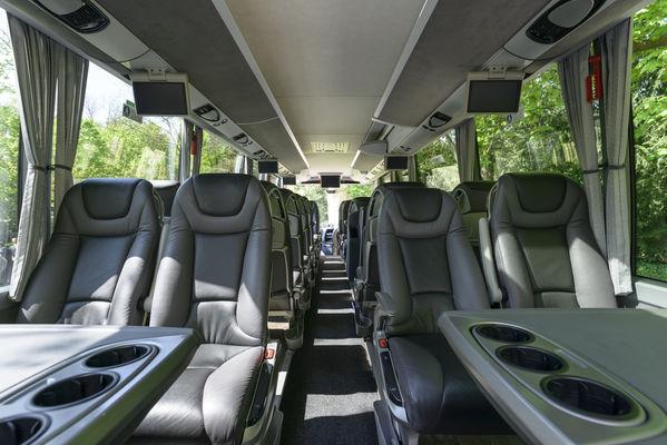 SETRA-int - EDONYS Limousine & Travel