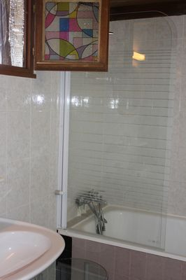 Le Tilleul - Salle-de-bain