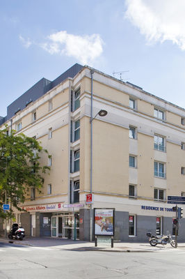 Séjours & Affaires Reims Clairmarais