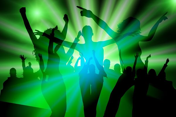 Soirée dansante- Pixabay