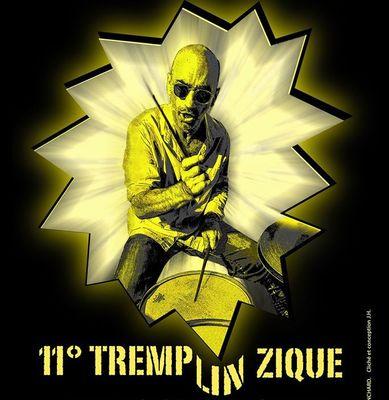 Tremplin zique