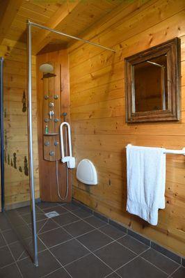 Le Solider - salle d'eau-2