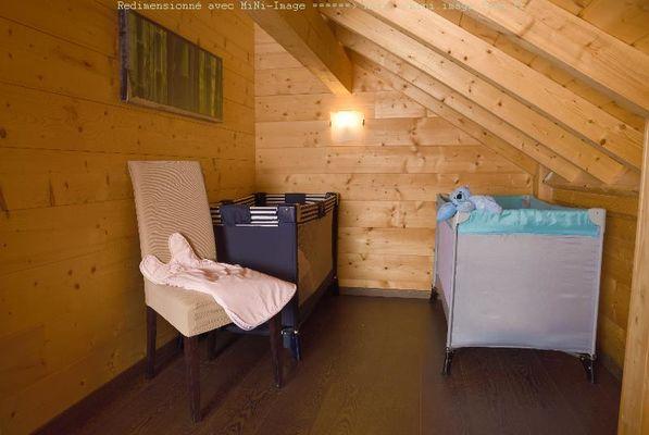 Le Solider - première chambre à l'étage-2
