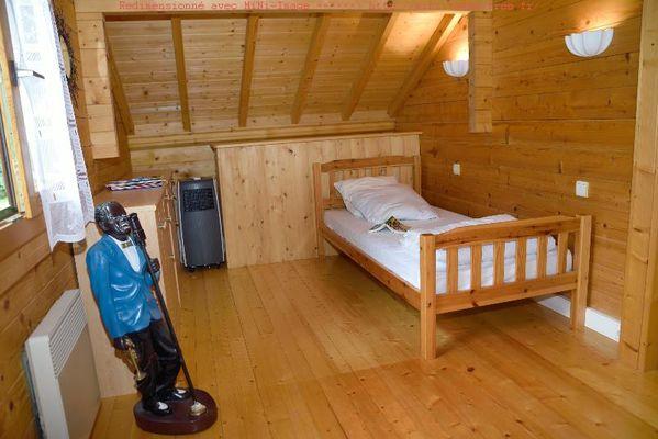 L'Abri Côtier - chambre des enfants