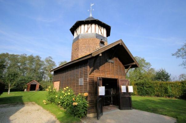 Village Musée du Der - Sainte-Marie-du-Lac Nuisement