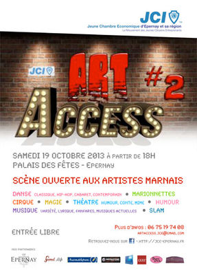 Art Access 2