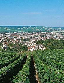 2014-09-20 Panorama vigne et ville
