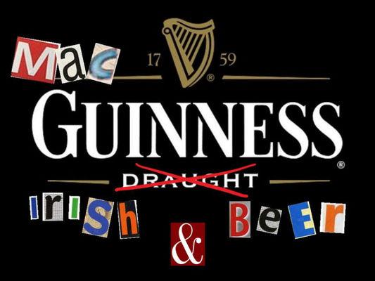 Mac Guinness