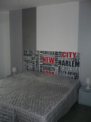 Gîte Le Manhattan - Chamery