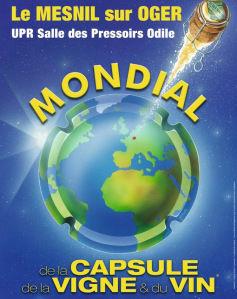 Mondial de la capsule