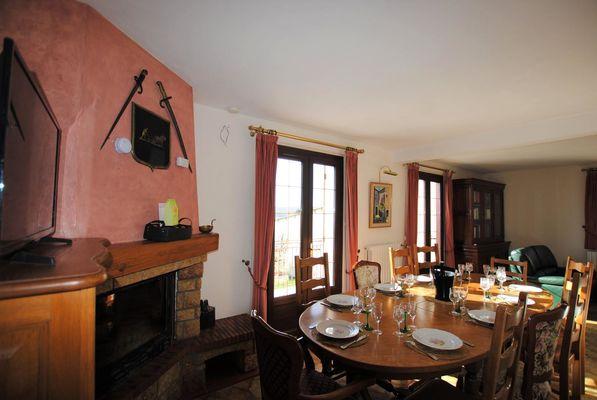 Le Clos Moreau - Mareuil-en-Brie