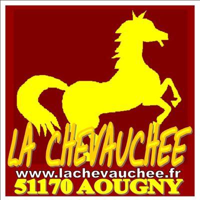 Poney club, centre équestre La Chevauchée - Aougny