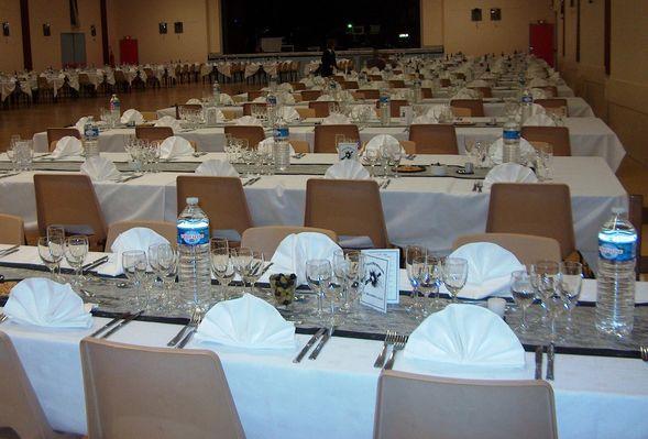 Le Châtel Gourmet - Salle