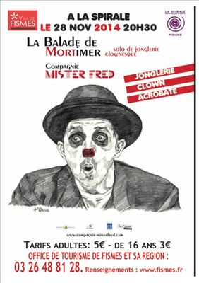 La balade de Mortimer