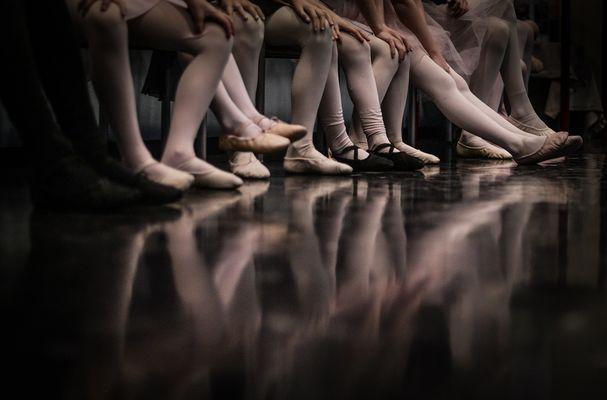 danse @pixabay