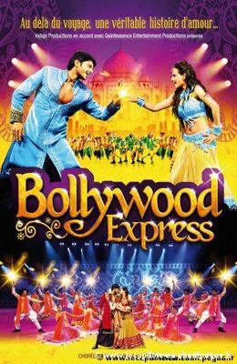 Bollywood express