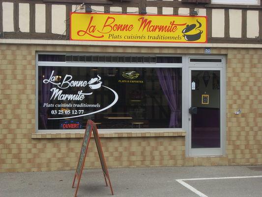 La Bonne Marmite-1-Lac du Der