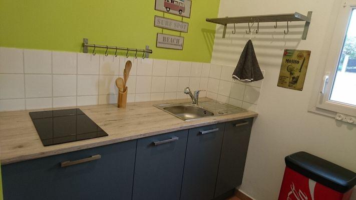cuisine - Bienvenue à la casa T2