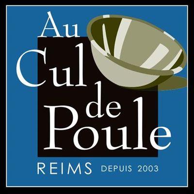 Au Cul de Poule - Reims