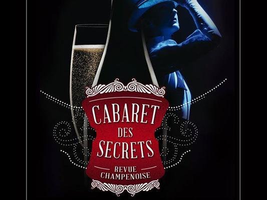 Le Cabaret des Secrets - Vauciennes