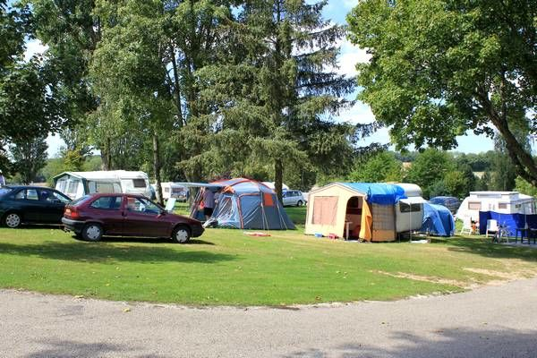 Camping minicipal