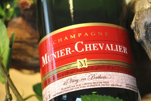 Vitry-en-Perthois-Champagne Munier Chevalier-2018-Collection Lac du Der