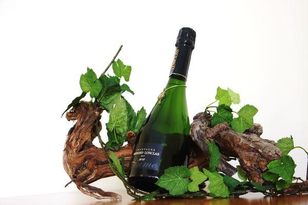 Champagne Bernard Lonclas - Millesime