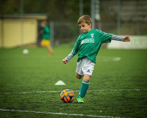 Enfant-Football-Lac-du-Der