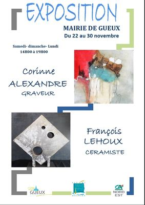 expo Gueux
