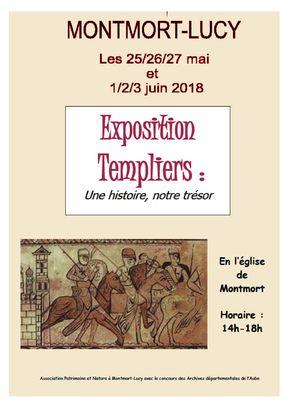 expo templiers montmort
