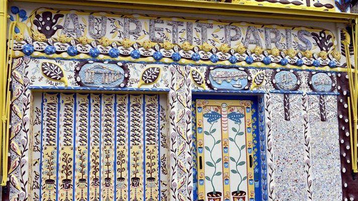 facade-Au Petit Paris