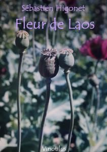 Fleur de Laos