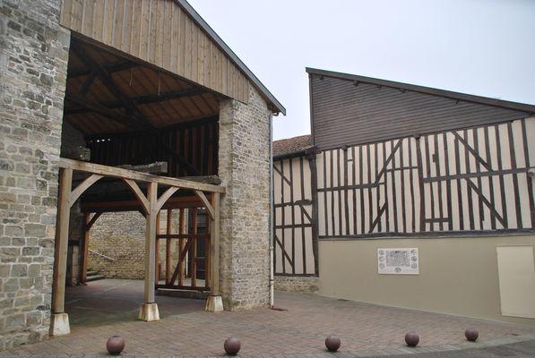 Musée protestant de la Grange