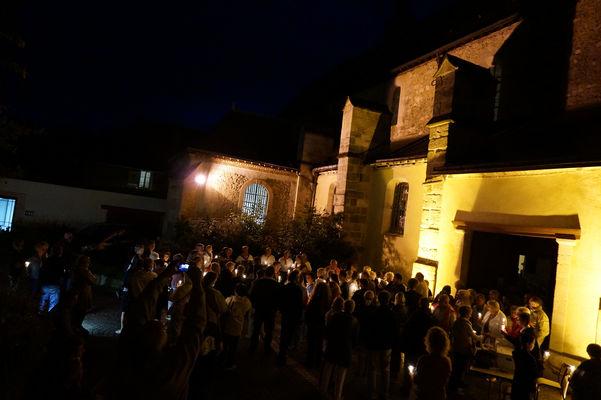 Musiques en Champagne 2013 - Hautvillers
