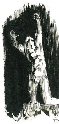 Des Arts aux Armes, Jacques Degrandcourt