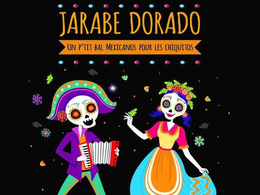 Jarabe Dorado