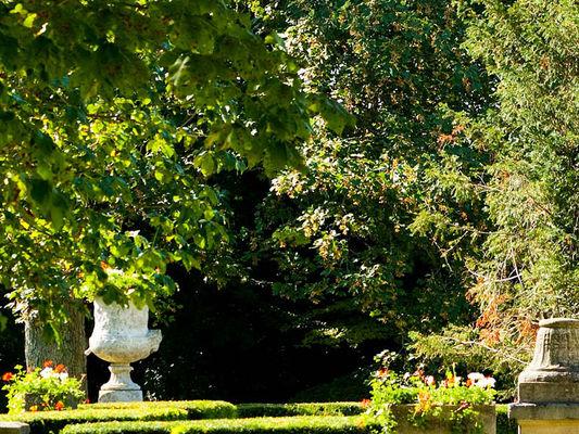 Le Jardin - Reims